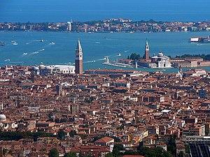 Metropolitan City of Venice - The city of Venice