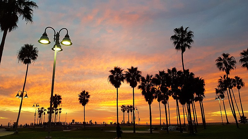 File:Venice Sunset by Gustavo Gerdel.jpg