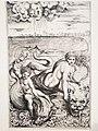 Venus und Amor, auf zwei Meeresungeheuern reitend, um 1516.jpg