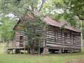 Vera Cruz log church.JPG