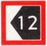 Verkeerstekens Binnenvaartpolitiereglement - C.5 (65473).png