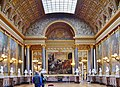 Versailles Château de Versailles Innen Galerie des Batailles 08.jpg