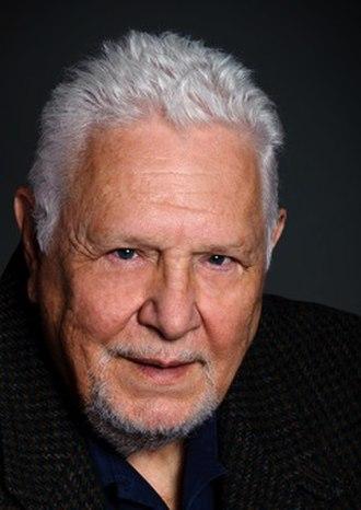 Victor J. Stenger - Victor J. Stenger in 2011