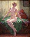 Victor Schivert - Nud in budoar.jpg