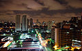 View at Night in the Sao Paulo city.jpg