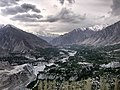 View from Eagle's Nest, Hunza.jpg