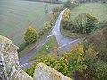 View from Ranworth church - geograph.org.uk - 1563133.jpg