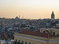 View from Witt Istanbul Suites in Cihangir.jpg