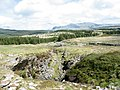 View from the top of Conglog Quarry - geograph.org.uk - 486029.jpg