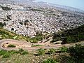 View of Jaipur city from the way to Nahargarh.jpg