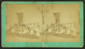 View of unidentified students and teachers, by Alden, A. E., 1837- 3.png