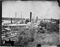 View on the Pamunkey River, Va. White House Landing - NARA - 524862.tif