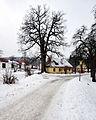 Viktring Stiftspark Koschatpromenade Fischerkeusche 25012010 322.jpg