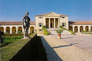 Villa Emo - Villa Emo.