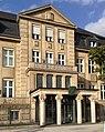 Villa Horion, Johannes-Rau-Platz (Düsseldorf) 01.jpg