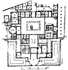 Il Cubicolo Di Villa Romana Del Casale