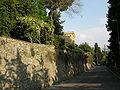 Villa la Lastra da via bolognese.JPG