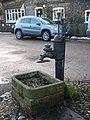 Village Pump, Hambleden - geograph.org.uk - 1672370.jpg