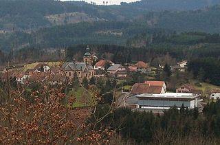 Plaine, Bas-Rhin Commune in Grand Est, France