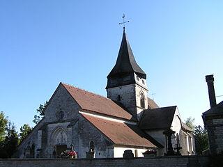 Villiers-Herbisse Commune in Grand Est, France