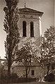 Vilnia, Bazylanski, Zvanica. Вільня, Базылянскі, Званіца (J. Bułhak, 1919).jpg