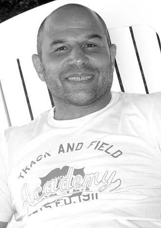 Vincent Moscato - Image: Vincent Moscato 01 2009