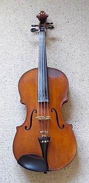 Viola/Bratsch