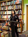 Violet Blue at Booksmith.jpg