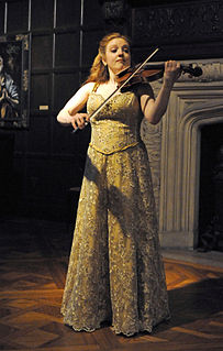 Rachel Barton Pine American musician