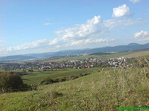 Višňové (Žilina District) - Village
