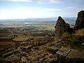 Vista desde el Castillo de Loarre, Huesca.jpg