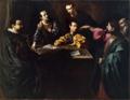 Vocazione di san Matteo - Lanfranco.png