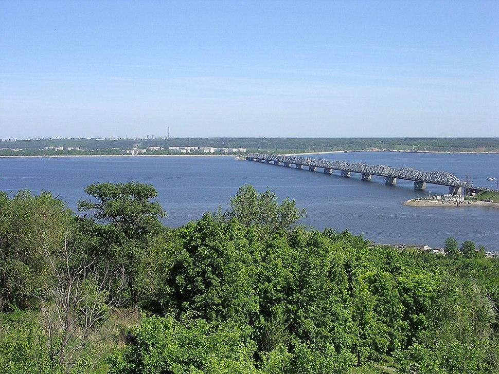 Volga Ulyanovsk-oliv