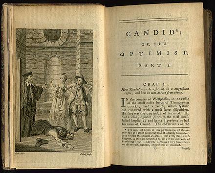 Candide Wikiwand