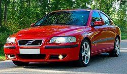 motore - Il motore Modulare. 250px-Volvo_S60R_Forss