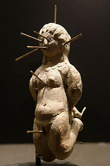 voodoo doll - Wiktionary