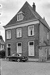 voorgevel - doesburg - 20058324 - rce