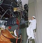 Voyager Vibration Acoustics and Pyro Shock Testing PIA21733.jpg