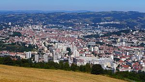 Saint tienne wikipedia - Piscine saint etienne de saint geoirs ...