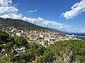 Vue générale de Bastia depuis le musée.jpg