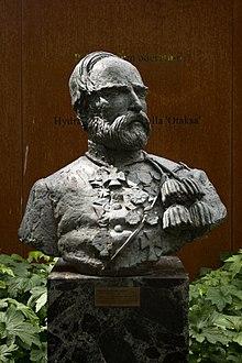 Philipp Franz von Siebold - Viquipèdia, l'enciclopèdia lliure