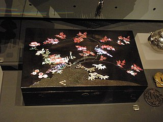 Japanese decorative craft