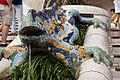 WLM14ES - Barcelona Salamandra y escalera 398 23 de julio de 2011 - .jpg
