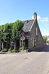 wlm - ruudmorijn - blocked by flickr - - dsc 0029 woonhuis, herengracht 2, drimmelen, rm 29092