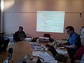 WMUK April 2012 board meeting.jpg