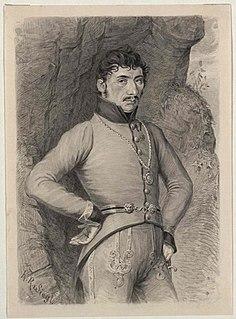 Josef Speckbacher Austrian rebel