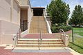 WTJ Jim Owens Joondalup library stair entrance 2.jpg