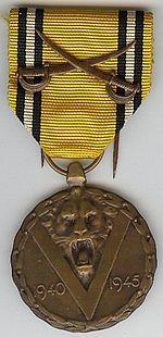 WW2 commemorative medal Belgium.jpg