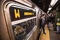 W Line Returns to Service (30213685214).jpg