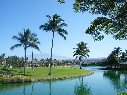 WaikoloaHawaii